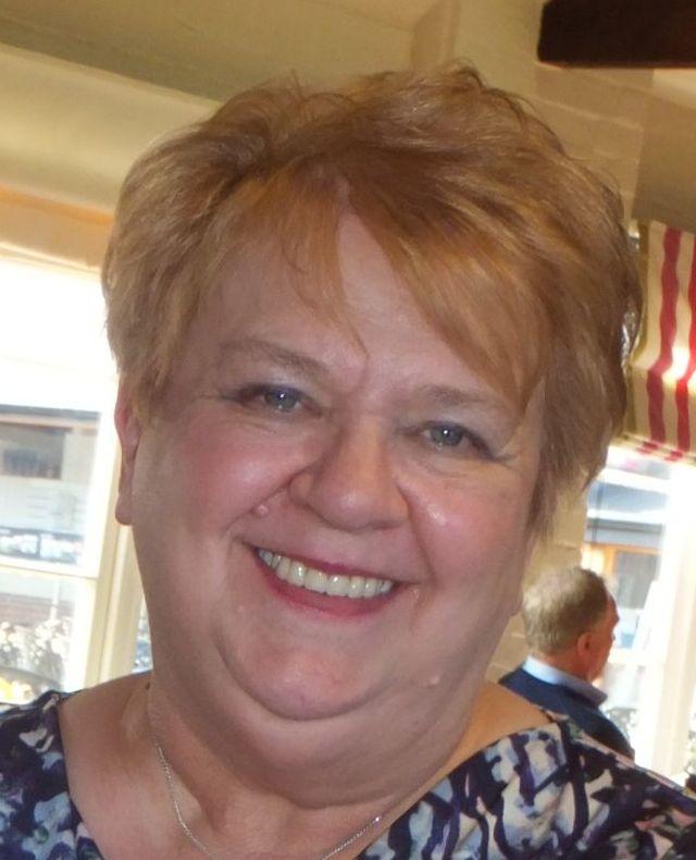 Julie Higgins - Federation Chairman